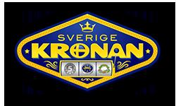 En bild på SverigeKronan